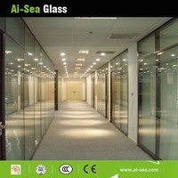 China Manufacturer 8mm 6mm tempered glass price