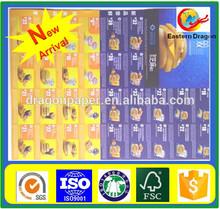 multifunzionale di carta senza legno compensato con il prezzo basso