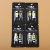 NHK Car reading light/SJ31--4SMD /12v 5w LED Licence light