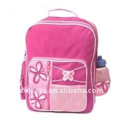 Promotion newest school backpacks