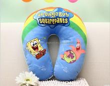 Fashionable latest best adult massage neck pillow