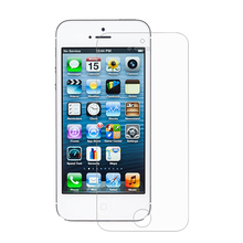 The Factory of High Quality Tempered glass Screen Protector iPhone 5