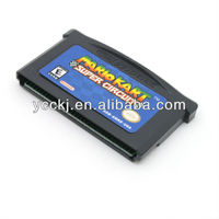the lower price manufacturer for GBA game card