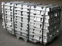 Excelent quality Zinc Ingots 99.99% for sale