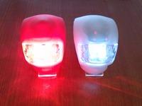 High quality led decorative Bike light wearable led flexible strips Bicycle light