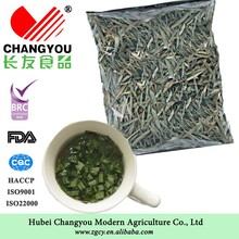 Bamboo leaves products bamboo loose leaves herbal tea