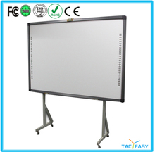 Top seller 86'' cheap portable interactive whiteboard with quality whiteboard markers