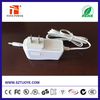 Hot sale low cost ac dc power supply 12W series ac 230v dc 12v 1a