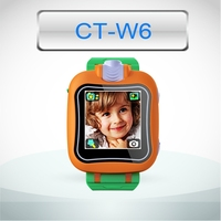 Hotest Product for Child 2015 1.5 Inch Touch Screen kids watch, Smart Watch with 0.3 MP Camera