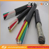 Low voltage 16mm2 multi-core system control cable In China