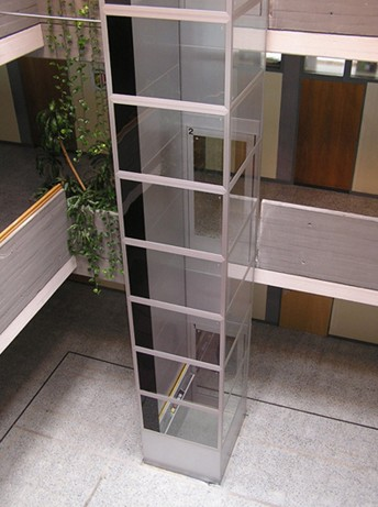 Stable Running Small Home Lift Small Elevators For Homes