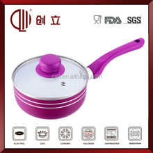 enamel milk pot CL-M039
