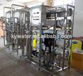 Kyro-5000l / h alta qualidade , ionizada alcalina filtro de água para a tomada de cerveja fábrica