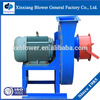 Small Power Consumption Centrifugal Dust Extraction Fan