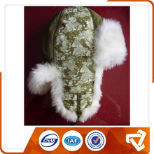 2015 New Arrival 100% Winter Fur Baby Hat