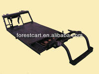 Electric golf cart frame for sale,golf cart accessories