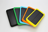 Portable Waterproof Solar Mobile Phone Charger 5000 Mah External portable power bank