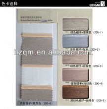 Simple Design Decorative Curtains/ Roller Blind