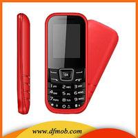 Cheapest Dual SIM 1.8 Inch GSM WAP/GPRS Unlocked Cell Phone Dropship 1202