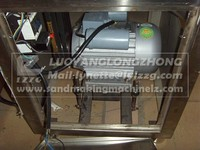 Professional hot sale rock pulverizer in small capacity