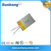 China OEM electronic products battery 3.7V 4100mah dry cell battery