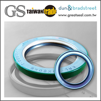 55mm Rotary Shaft Seal Lip Oil Seal