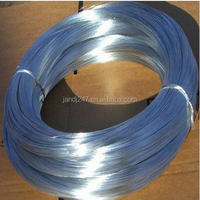 Factory galvanized iron wires/binding wire/zinc coated iron wire