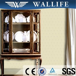 LC20305 interior waterproof decorative economic wallpaper
