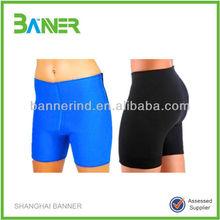 Trade Assurance supply customized neoprene shorts for slim