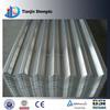 Galvanized Iron and Steel Corrugated Sheet