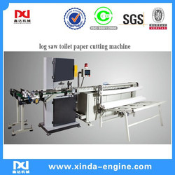 full automatic toilet log saw cutting machine,toilet paper log saw cutting machine SP400
