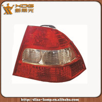 hot sales auto lamp corolla 04 car lamp tail light, car lighting tail lamp