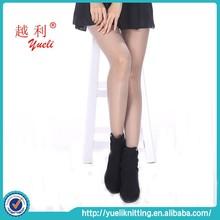2015 sexy business woman high heels Trample feet silk stockings