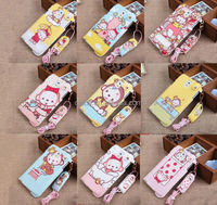 Cute Cartoon Monkey Pouch Wallet Case Cover For Samsung Galaxy Note 3 III N9000