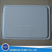 13''x21'' Fiberglass food tray SMC food tray manufacturer