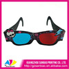 Custome Cute Paper 3d Glasses, Cheap 3d Active Glasses For Sale, High Qualtiy Anaglyph 3d Glasses