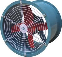 FBT35-11 Type Corrosion Proof Explosion Proof Axial Flow Fan