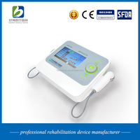 Haobro design medical use ultrasonic therapy instrument
