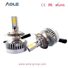2015 New upgrade error free led headlight auto lighting system, high power auto lighting system China manufacturer