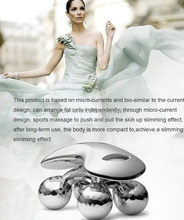 WaterProof Structure Full Body Massage For All person