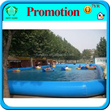 New product unique giantinflatable water pool for kids,pvc inflatable water pool