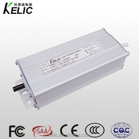 led switching power supply waterproof ip67 led driver 60w constant voltage 12v 5a for led lighting