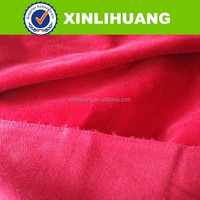 High Quality Panne Velvet with 100% Cotton