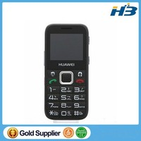 Original 2 inch Screen Huawei G5000 GSM Phone Best For Old Men 0.3MP Camera MP3 MMS FM Lowest Price