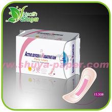 Shuya anion sanitary pad we need distributors