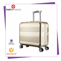 2015 China New Products Hard aluminum luggage case