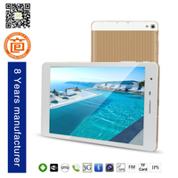 "ZXS-8-NM806 7.85"" 3g quad core IPS screen 1280*800 ram 1GB 8GB Skype video call 3g cheap wholesale calling pc tablet"