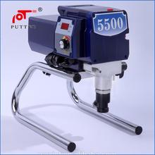Classic Electric High Pressure airless pump sprayer