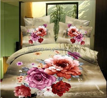 3d bed sheet hot sale in India