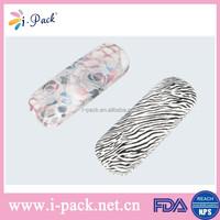 popular design optical glasses box metal spectacle case